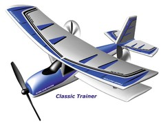 Silverlit Marka 3 Pervaneli Uçak