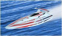 Uzaktan Kumandalı Sürat Teknesi 7001