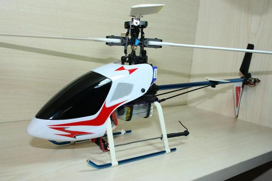 Walkera 22E EP Helikopter