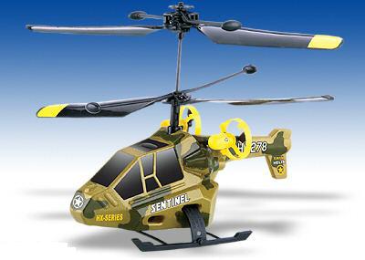 Helix Micro Helikopter