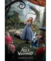 Sony 3D Demo alice in wonderland