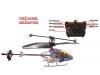 Yeni Ev Tipi Kanallı Helikopter