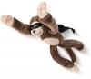 FLY�NG SCREAM�NG MONKEY-SESL� U�AN PELU� MAYMUN